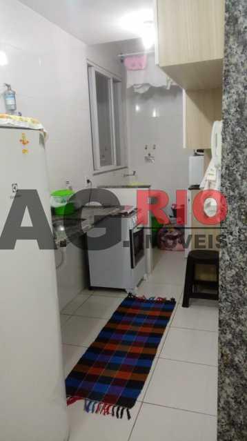 WhatsApp Image 2018-10-31 at 1 - Apartamento 2 quartos à venda Rio de Janeiro,RJ - R$ 240.000 - VVAP20233 - 11