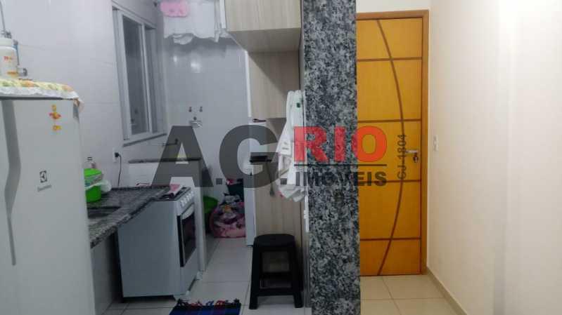 WhatsApp Image 2018-10-31 at 1 - Apartamento 2 quartos à venda Rio de Janeiro,RJ - R$ 240.000 - VVAP20233 - 10