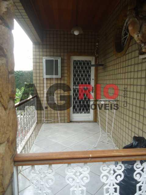 DSC07703 - Casa 5 quartos à venda Rio de Janeiro,RJ - R$ 600.000 - VVCA50001 - 5