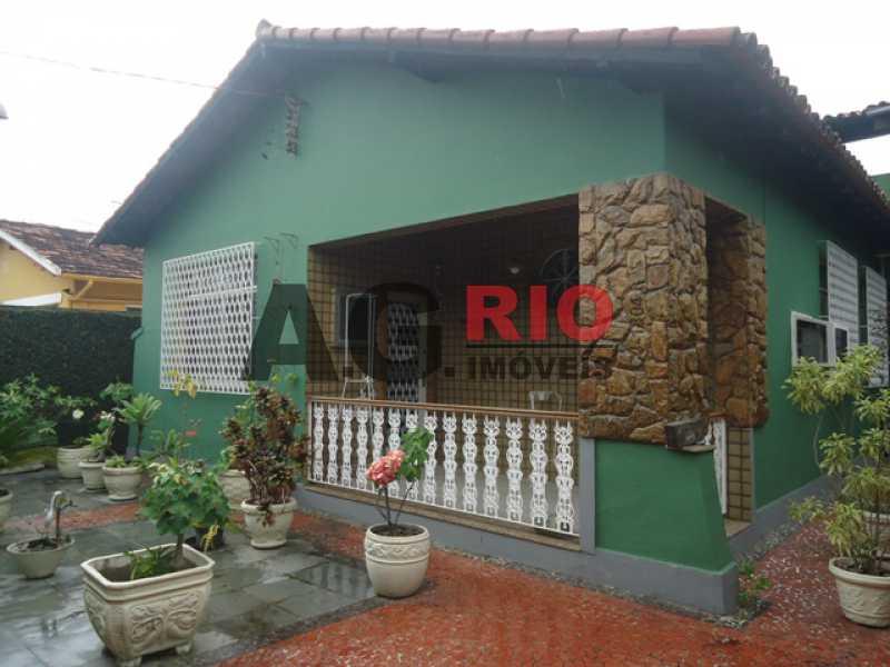 DSC07705 - Casa 5 quartos à venda Rio de Janeiro,RJ - R$ 600.000 - VVCA50001 - 1
