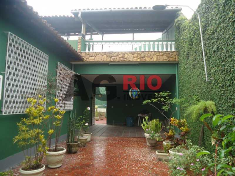 DSC07707 - Casa 5 quartos à venda Rio de Janeiro,RJ - R$ 600.000 - VVCA50001 - 3