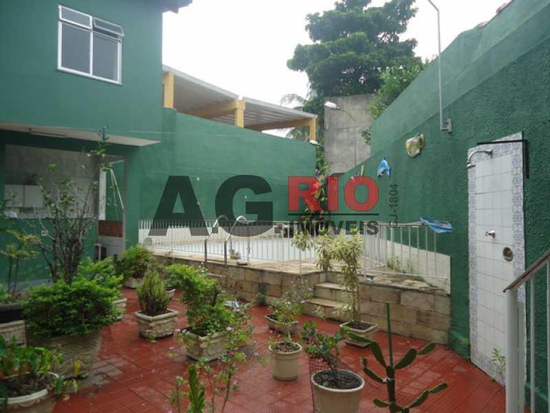 DSC07710 - Casa 5 quartos à venda Rio de Janeiro,RJ - R$ 600.000 - VVCA50001 - 22
