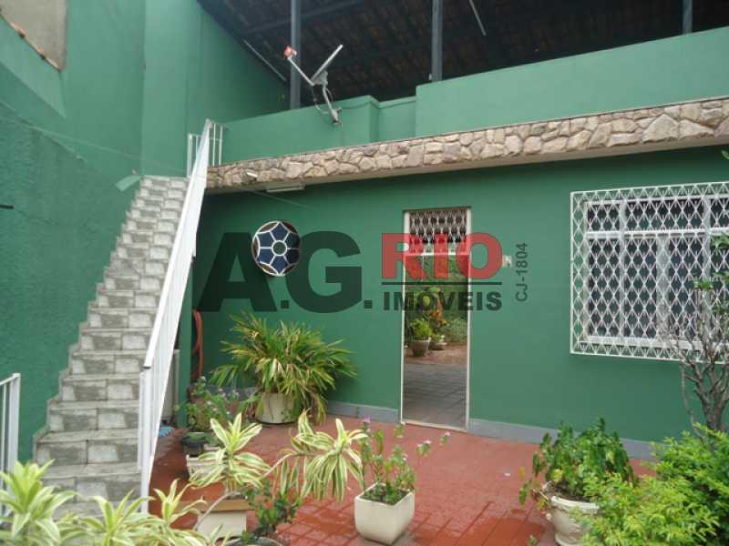 DSC07712 - Casa 5 quartos à venda Rio de Janeiro,RJ - R$ 600.000 - VVCA50001 - 23