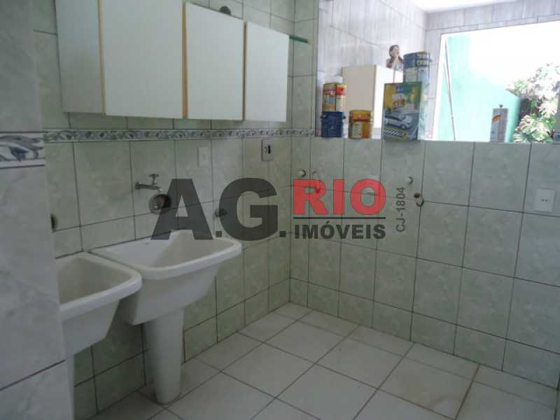 DSC07719 - Casa 5 quartos à venda Rio de Janeiro,RJ - R$ 600.000 - VVCA50001 - 14