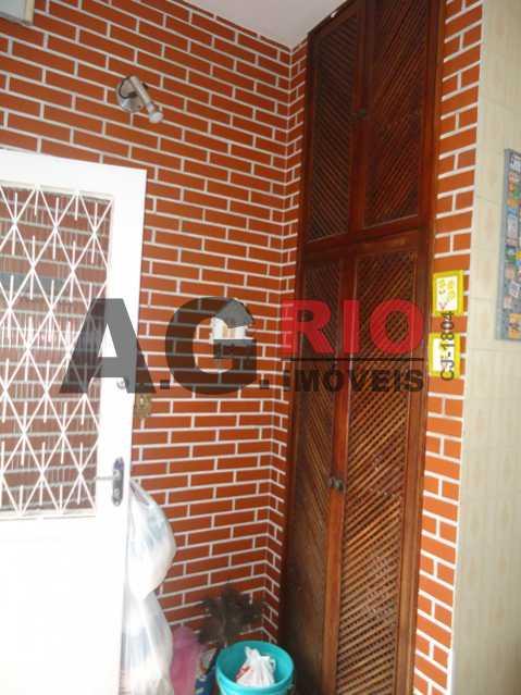 DSC07723 - Casa 5 quartos à venda Rio de Janeiro,RJ - R$ 600.000 - VVCA50001 - 24