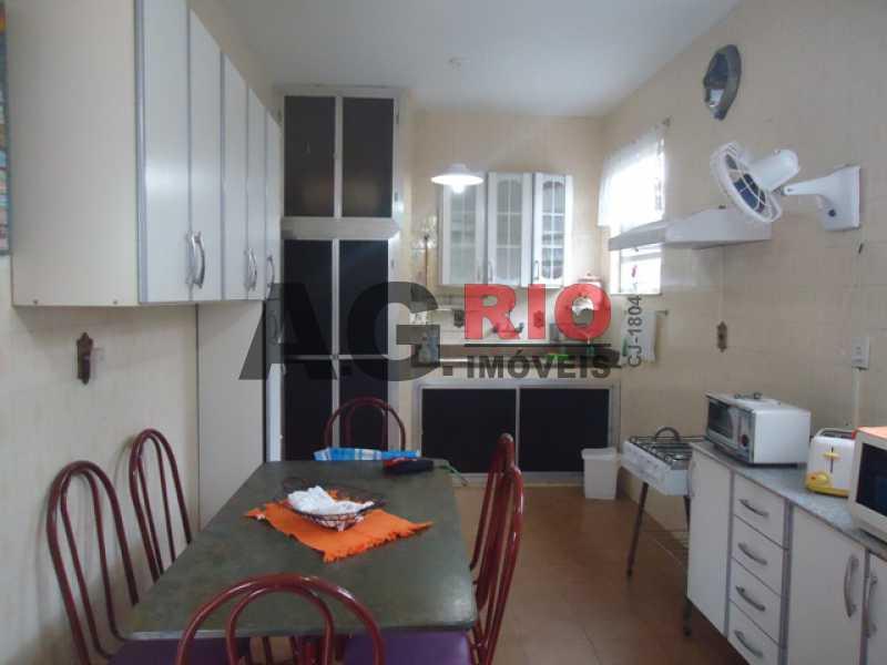 DSC07725 - Casa 5 quartos à venda Rio de Janeiro,RJ - R$ 600.000 - VVCA50001 - 13