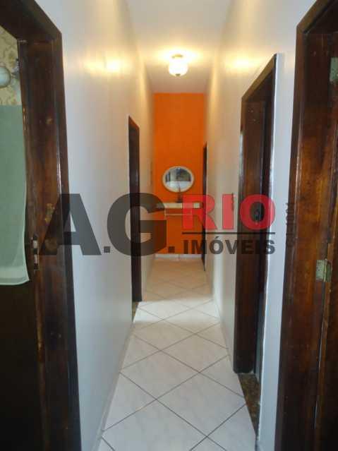DSC07726 - Casa 5 quartos à venda Rio de Janeiro,RJ - R$ 600.000 - VVCA50001 - 12