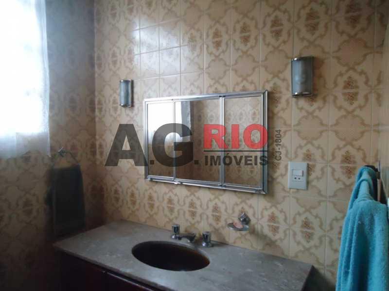 DSC07731 - Casa 5 quartos à venda Rio de Janeiro,RJ - R$ 600.000 - VVCA50001 - 17