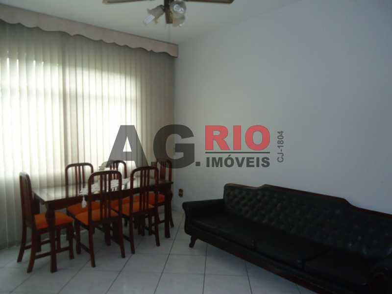DSC07735 - Casa 5 quartos à venda Rio de Janeiro,RJ - R$ 600.000 - VVCA50001 - 7