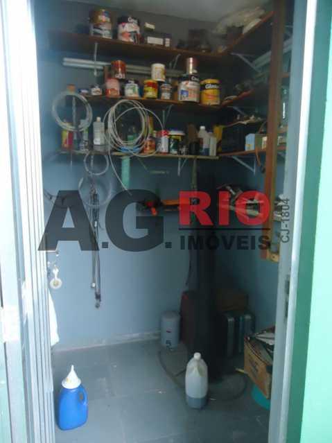 DSC07741 - Casa 5 quartos à venda Rio de Janeiro,RJ - R$ 600.000 - VVCA50001 - 20