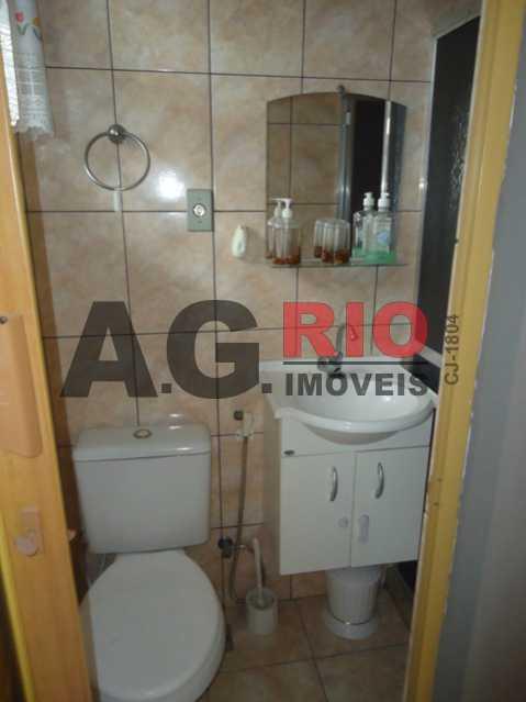 DSC07743 - Casa 5 quartos à venda Rio de Janeiro,RJ - R$ 600.000 - VVCA50001 - 16