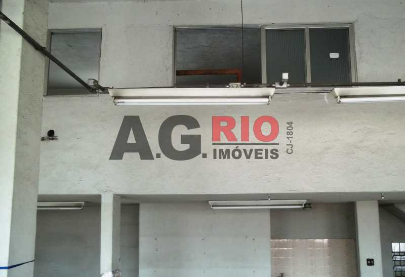100_9814 - Galpão 176m² à venda Rio de Janeiro,RJ - R$ 280.000 - VVGA00004 - 4
