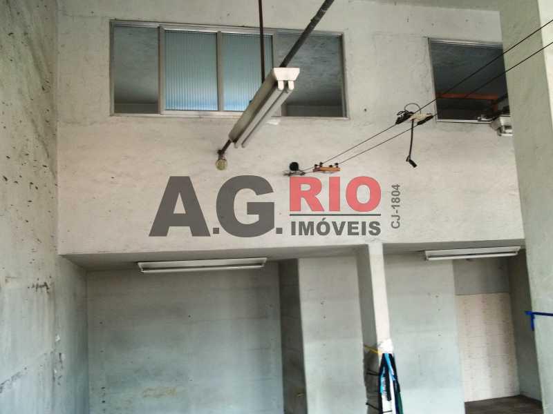 100_9815 - Galpão 176m² à venda Rio de Janeiro,RJ - R$ 280.000 - VVGA00004 - 5