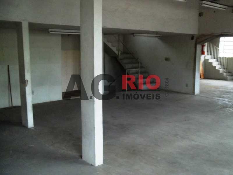 100_9838 - Galpão 176m² à venda Rio de Janeiro,RJ - R$ 280.000 - VVGA00004 - 1