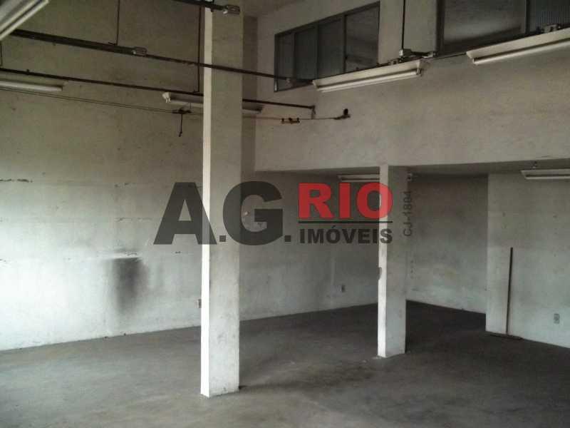 100_9839 - Galpão 176m² à venda Rio de Janeiro,RJ - R$ 280.000 - VVGA00004 - 3