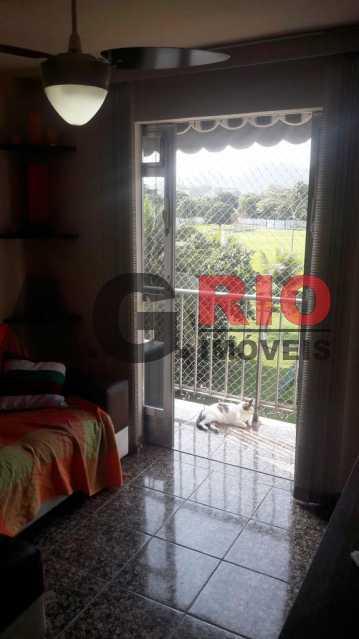 Vista indevassável - Apartamento À Venda - Rio de Janeiro - RJ - Taquara - TQAP20220 - 10