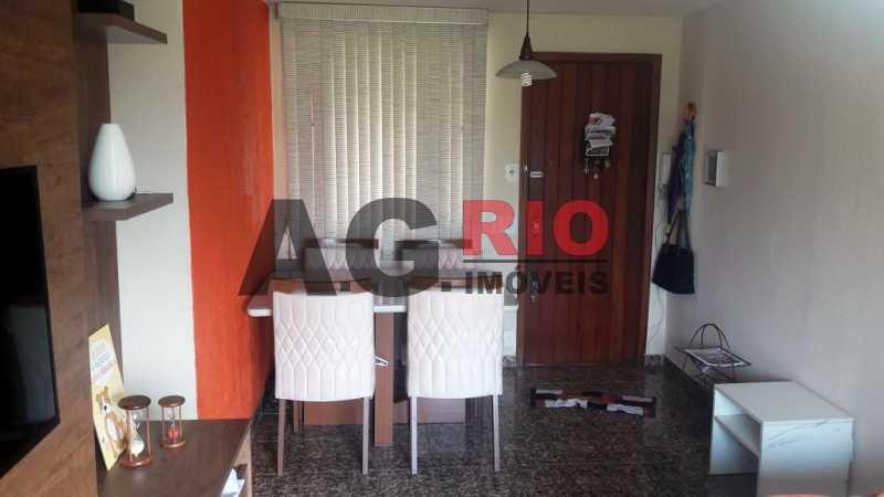 Vista indevassável - Apartamento À Venda - Rio de Janeiro - RJ - Taquara - TQAP20220 - 11