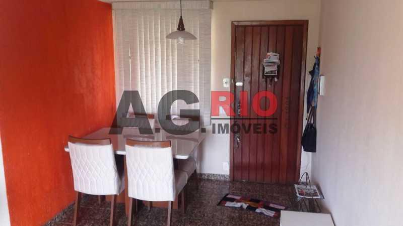 Vista indevassável - Apartamento À Venda - Rio de Janeiro - RJ - Taquara - TQAP20220 - 12