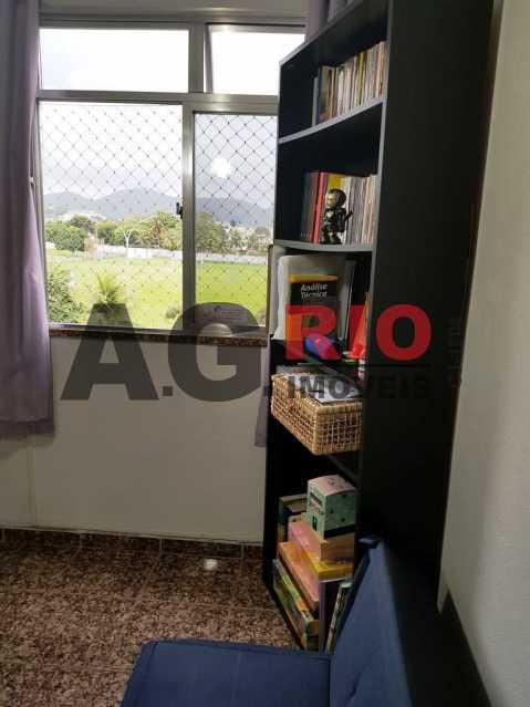Vista indevassável - Apartamento À Venda - Rio de Janeiro - RJ - Taquara - TQAP20220 - 16