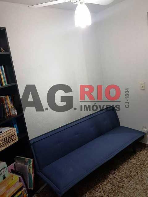 Vista indevassável - Apartamento À Venda - Rio de Janeiro - RJ - Taquara - TQAP20220 - 17