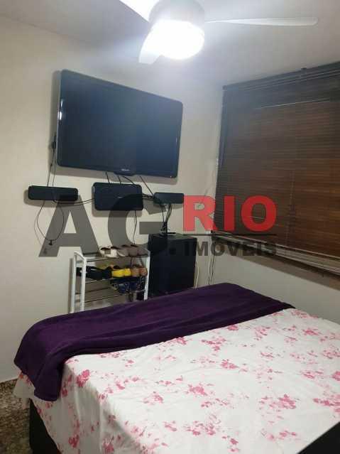 Vista indevassável - Apartamento À Venda - Rio de Janeiro - RJ - Taquara - TQAP20220 - 21