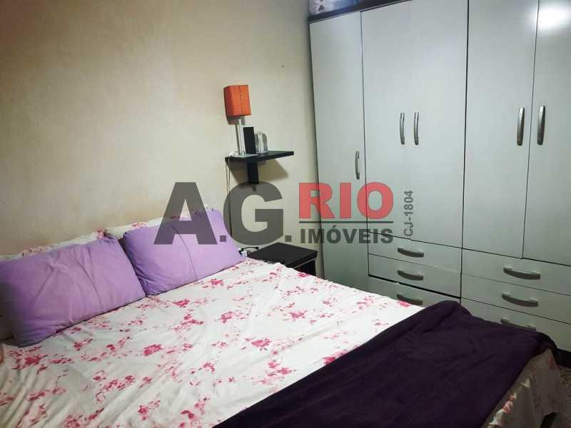 Vista indevassável - Apartamento À Venda - Rio de Janeiro - RJ - Taquara - TQAP20220 - 22