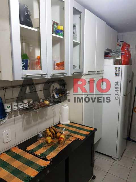 Vista indevassável - Apartamento À Venda - Rio de Janeiro - RJ - Taquara - TQAP20220 - 24
