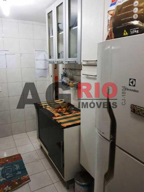 Vista indevassável - Apartamento À Venda - Rio de Janeiro - RJ - Taquara - TQAP20220 - 26