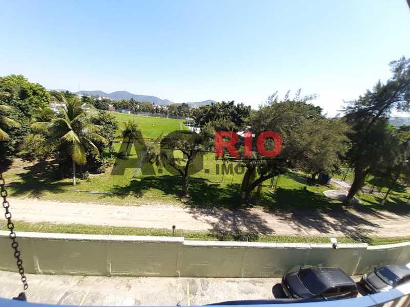 Vista indevassável - Apartamento À Venda - Rio de Janeiro - RJ - Taquara - TQAP20220 - 8