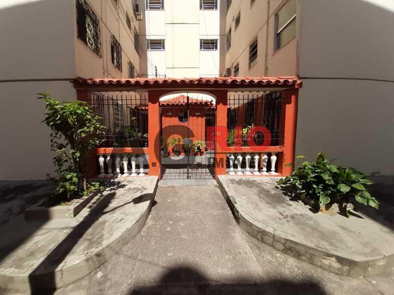 Vista indevassável - Apartamento À Venda - Rio de Janeiro - RJ - Taquara - TQAP20220 - 4