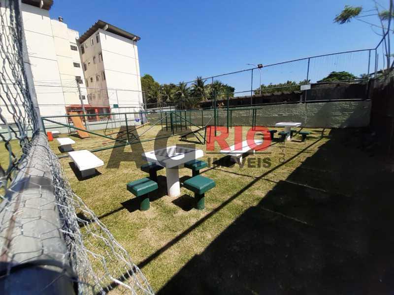 Vista indevassável - Apartamento À Venda - Rio de Janeiro - RJ - Taquara - TQAP20220 - 5