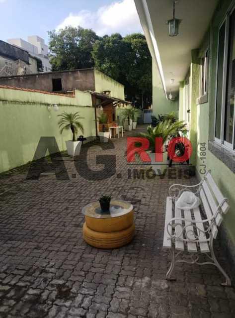 WhatsApp Image 2021-07-12 at 1 - Casa de Vila 3 quartos à venda Rio de Janeiro,RJ - R$ 429.000 - VVCV30014 - 4