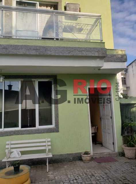 WhatsApp Image 2021-07-12 at 1 - Casa de Vila 3 quartos à venda Rio de Janeiro,RJ - R$ 429.000 - VVCV30014 - 3