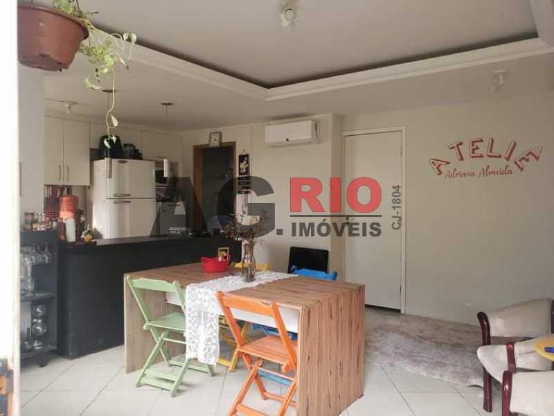 WhatsApp Image 2021-07-12 at 1 - Casa de Vila 3 quartos à venda Rio de Janeiro,RJ - R$ 429.000 - VVCV30014 - 5
