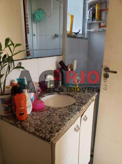 WhatsApp Image 2021-07-12 at 1 - Casa de Vila 3 quartos à venda Rio de Janeiro,RJ - R$ 429.000 - VVCV30014 - 9