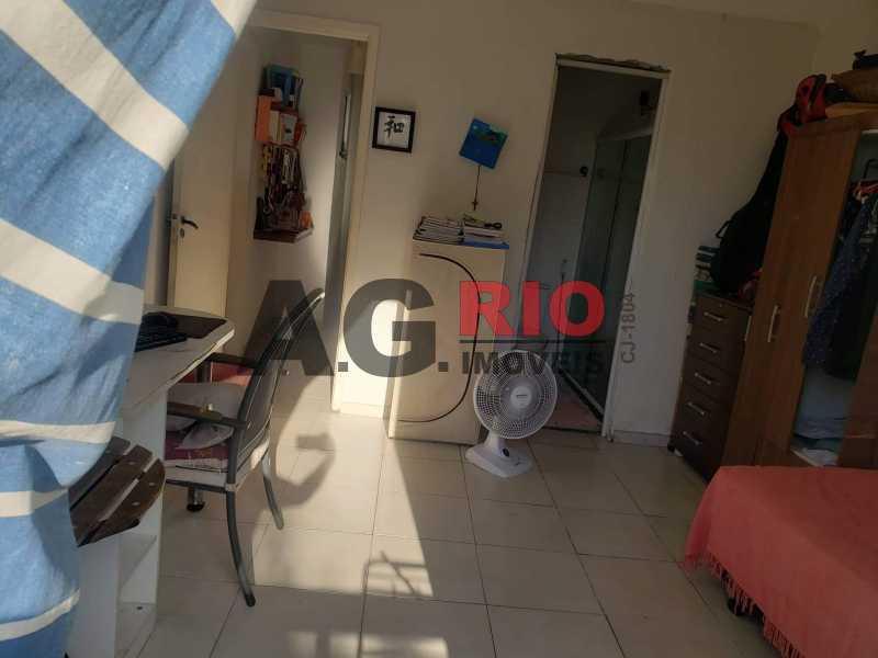 WhatsApp Image 2021-07-12 at 1 - Casa de Vila 3 quartos à venda Rio de Janeiro,RJ - R$ 429.000 - VVCV30014 - 16
