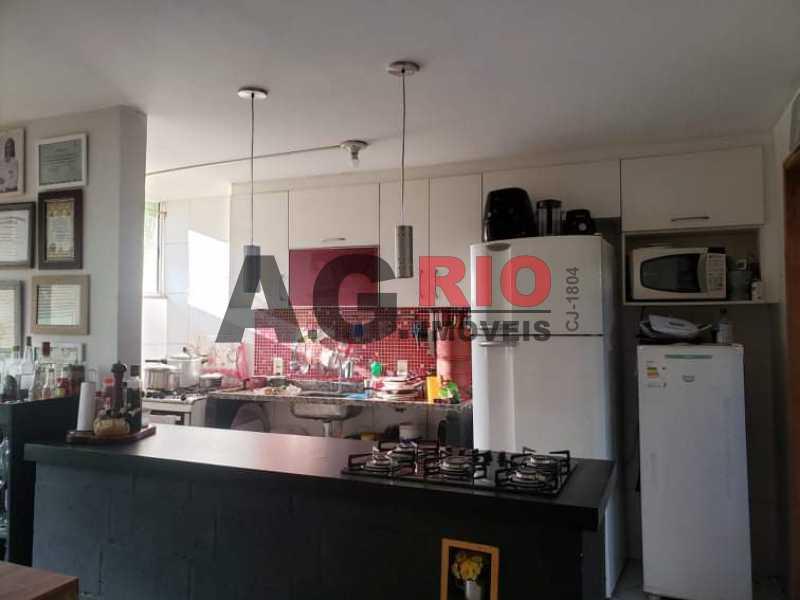 WhatsApp Image 2021-07-12 at 1 - Casa de Vila 3 quartos à venda Rio de Janeiro,RJ - R$ 429.000 - VVCV30014 - 7