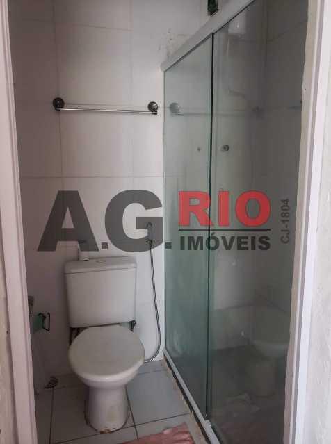 WhatsApp Image 2021-07-12 at 1 - Casa de Vila 3 quartos à venda Rio de Janeiro,RJ - R$ 429.000 - VVCV30014 - 15