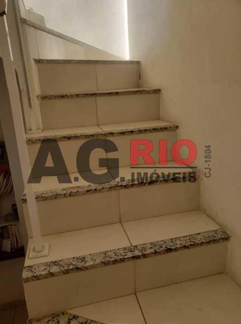 WhatsApp Image 2021-07-12 at 1 - Casa de Vila 3 quartos à venda Rio de Janeiro,RJ - R$ 429.000 - VVCV30014 - 10