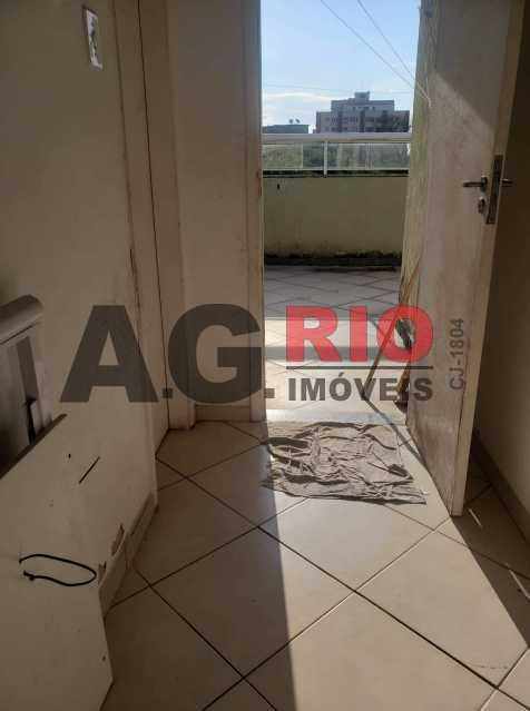 WhatsApp Image 2021-07-12 at 1 - Casa de Vila 3 quartos à venda Rio de Janeiro,RJ - R$ 429.000 - VVCV30014 - 17