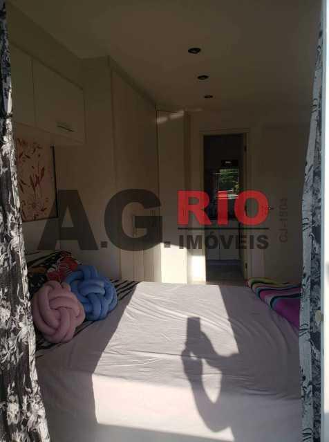 WhatsApp Image 2021-07-12 at 1 - Casa de Vila 3 quartos à venda Rio de Janeiro,RJ - R$ 429.000 - VVCV30014 - 13