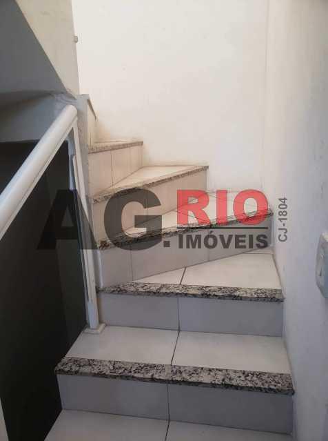 WhatsApp Image 2021-07-12 at 1 - Casa de Vila 3 quartos à venda Rio de Janeiro,RJ - R$ 429.000 - VVCV30014 - 11