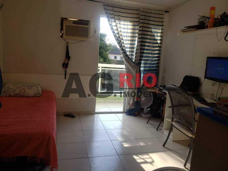 WhatsApp Image 2021-07-12 at 1 - Casa de Vila 3 quartos à venda Rio de Janeiro,RJ - R$ 429.000 - VVCV30014 - 18