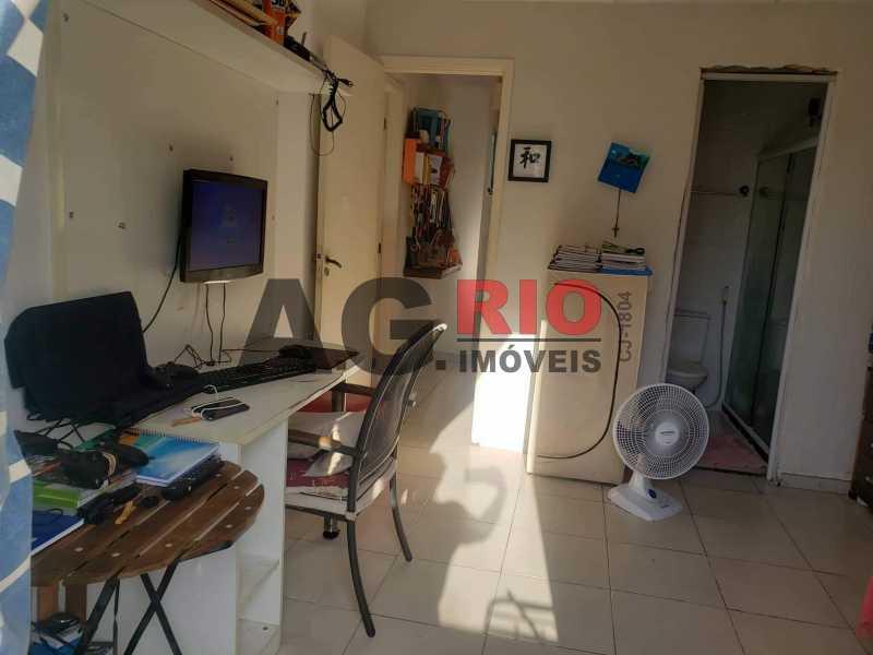 WhatsApp Image 2021-07-12 at 1 - Casa de Vila 3 quartos à venda Rio de Janeiro,RJ - R$ 429.000 - VVCV30014 - 19