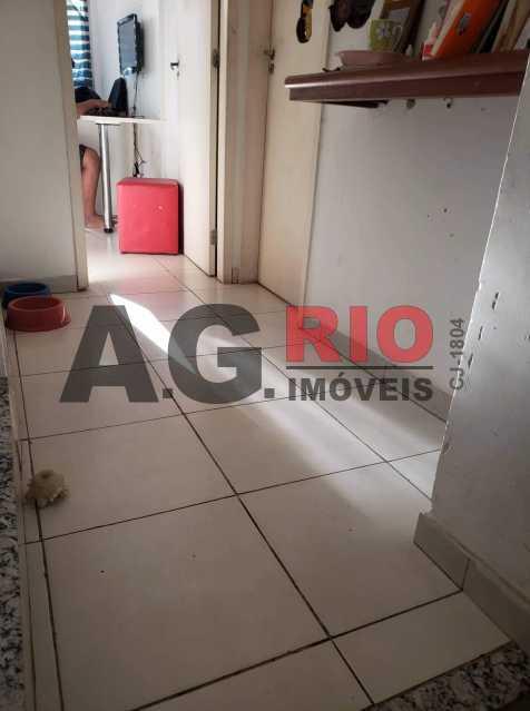 WhatsApp Image 2021-07-12 at 1 - Casa de Vila 3 quartos à venda Rio de Janeiro,RJ - R$ 429.000 - VVCV30014 - 20