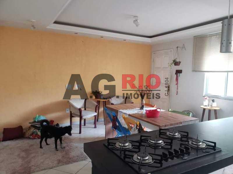 WhatsApp Image 2021-07-12 at 1 - Casa de Vila 3 quartos à venda Rio de Janeiro,RJ - R$ 429.000 - VVCV30014 - 22