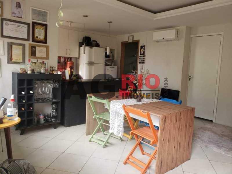 WhatsApp Image 2021-07-12 at 1 - Casa de Vila 3 quartos à venda Rio de Janeiro,RJ - R$ 429.000 - VVCV30014 - 6