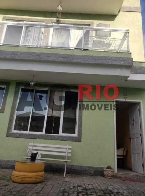WhatsApp Image 2021-07-12 at 1 - Casa de Vila 3 quartos à venda Rio de Janeiro,RJ - R$ 429.000 - VVCV30014 - 1