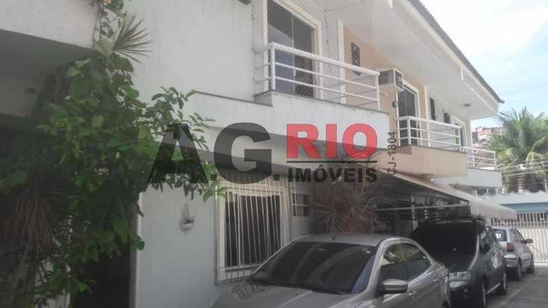 WhatsApp Image 2018-11-28 at 0 - Casa em Condominio À Venda - Rio de Janeiro - RJ - Praça Seca - VVCN20017 - 1