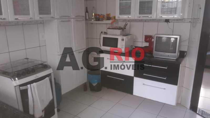 WhatsApp Image 2018-11-28 at 0 - Casa em Condominio À Venda - Rio de Janeiro - RJ - Praça Seca - VVCN20017 - 8